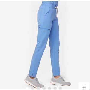 Figs XS petite scrub pants